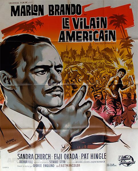 Ghirardi Archives - Affiches de cinéma de la collection EricBad