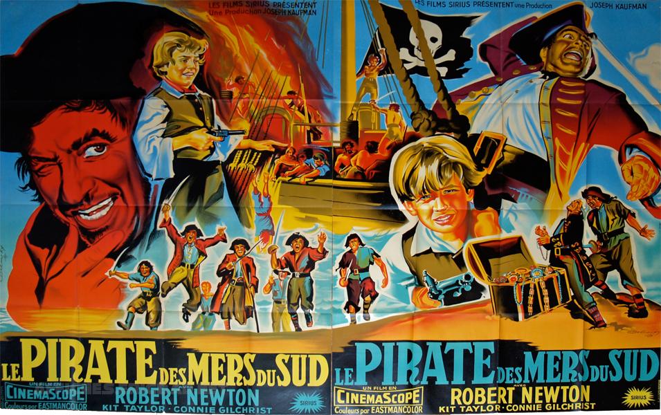pirates et corsaires cycle 3