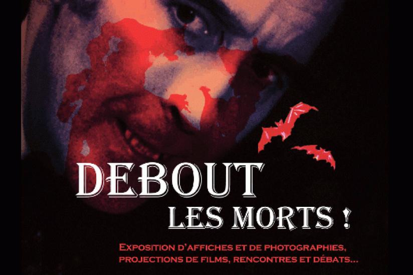 Festival Debout les morts 2011