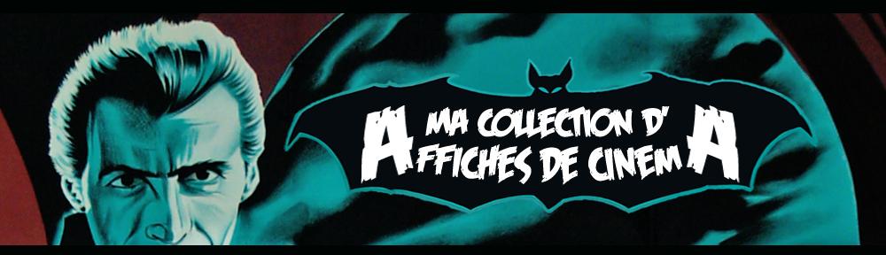 Affiches de cinéma de la collection EricBad